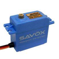 SAVOX SW0231MG Waterproof Digital STD Servo