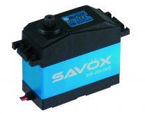 SAVOX SW0241MG HV WATERPROOF DIGITAL STD SERVO
