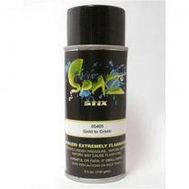 COLOR CHANGING PAINT GOLD TO GREEN AEROSOL 3.5OZ