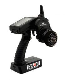 DX4R Pro 4Ch DSMR Racing System