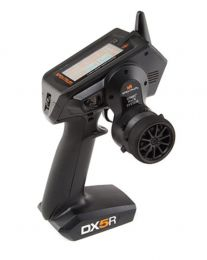 DX5R 5CH DSMR Tx w/SR6000T