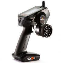 DX5 Pro DSMR Tx w/SR2100