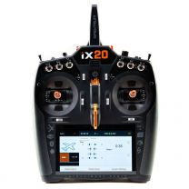 iX20 20 Channel Transmitter Only