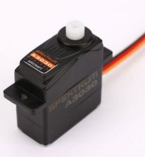 A3030 Sub-Micro Digital High-Torque Aircraft Servo