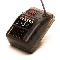 SR315 DSMR 3 CH Receiver