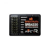 DSMR AVC Surface Rx