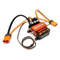 Firma 160 Amp Smart Brushless Marine ESC