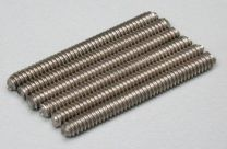 4TS THREADED STUD 4-40(6)