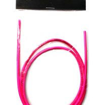 12awg 3inch  Wire, Pink