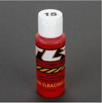 Silicone Shock Oil, 15wt, 2oz