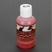 Silicone Shock Oil, 50wt, 4oz