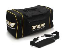 TLR Embroidered Cargo Bag
