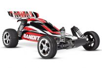 1/10 Bandit RTR Buggy RedX