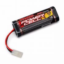 7.2V 6-Cell Stick 1800mAh NiMH Battery w/Std Connector