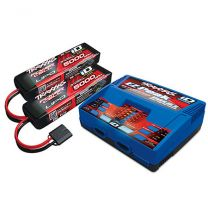 3s 5000mAh Completer Pack: 2872X (2)/2972 (1)