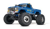 1/10 BIGFOOT Classic RTR Monster Truck; Blue