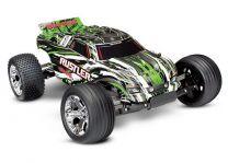 1/10 Rustler RTR Stadium Truck Green XL-5