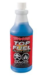 Top Fuel Power Plus 33% Nitro Fuel (One Quart)