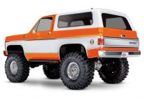 1/10 TRX4 79 Chevy Blazer Crawler, Orange