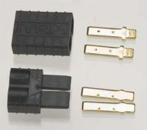 CONNECTORS MALE/FEMALE TRA (1)