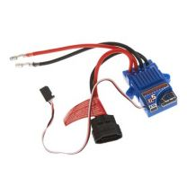 Waterproof XL-5 ESC Low Voltage Detection