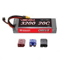 3200mAh 2S 7.4V 20C LiPo HC  : UNI 2.0 Plug