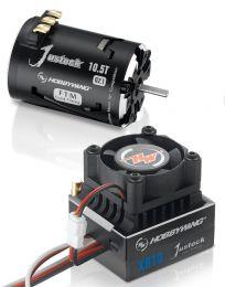 XR10 JUSTOCK G2.1 COMBO (JS6-21,5T) - 2050Kv