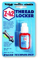Blue Threadlocker 0,2 oz