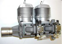 112R2-J Inline Gas engine
