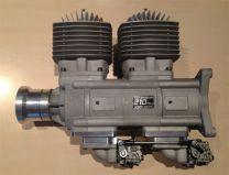 210R2-J Inline Gaz engine
