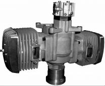 250B2RV-J Gas engine