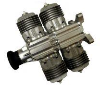 360B4-J Gas engine