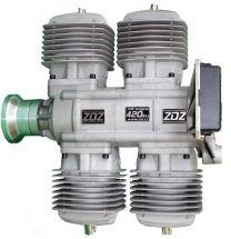420B4-J Gas engine