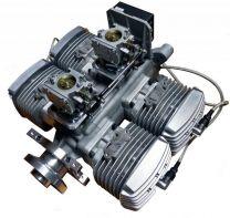 500B4-J Gas engine