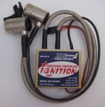 ZDZ Ignition twin - Old Style 12,5mm