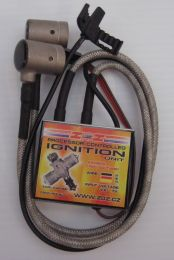 ZDZ Ignition twin - Old Style 6,5mm