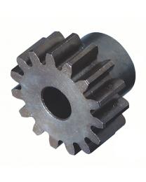 1216 Pinion Gear w/5mm Bore Mod1 16T - Extra Hard Steel