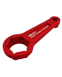 AL Propeller Nut Wrench (Red) - Blade 200 QX