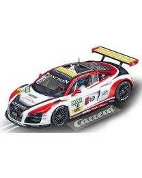 "Audi R8 LMS ""Prosperia C.Abt Racing, No.10\"" - Scale 1:24"