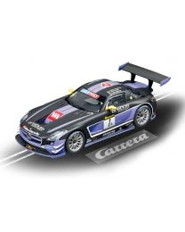 "Mercedes-Benz SLS AMG GT3 "" Erebus Motorsport, No.1A\"" - Scale 1:24"