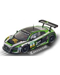 "Audi R8 LMS ""Yaco Racing, No. 16\"" 2015 - Scale 1:24"