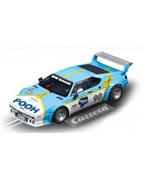 "BMW M1 Procar ""Sauber Racing, No. 90\"", Norisring 1980 - Scale 1:24"