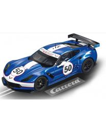 "Chevrolet Corvette C7.R ""No. 50\"", Spirit of Sebring \'65 - Scale 1:24"