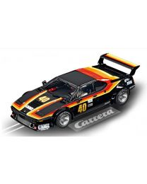 "BMW M1 Procar ""No. 40\"", Dayton 1981 - Scale 1:24"
