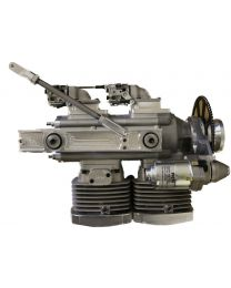 250R2-JS Inline Gas engine with mtg brackets