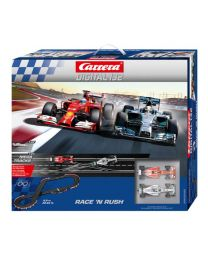 Race \'n Rush - Set Scale 1:32