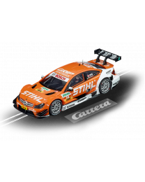 "AMG Mercedes C-Coupe DTM ""W.Wickens, No. 10\"", 2013 - Scale 1:32"