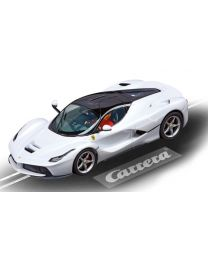 LaFerrari (white metallic) - Scale 1:32