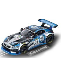 "BMW Z4 GT3, ""Walkenhorst No.36\"" - Scale 1:32"