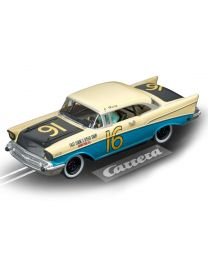 "Chevrolet Bel Air ""No.16\"" - Scale 1:32"